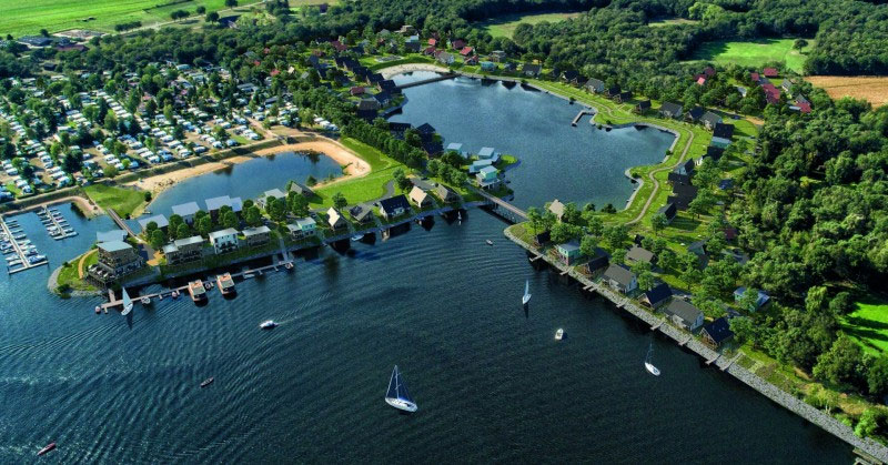 Vakantiepark Landal Marina Resort Well