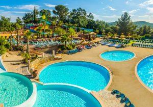 Zwemparadijs op ruim vakantiepark met enorm veel sportfaciliteiten