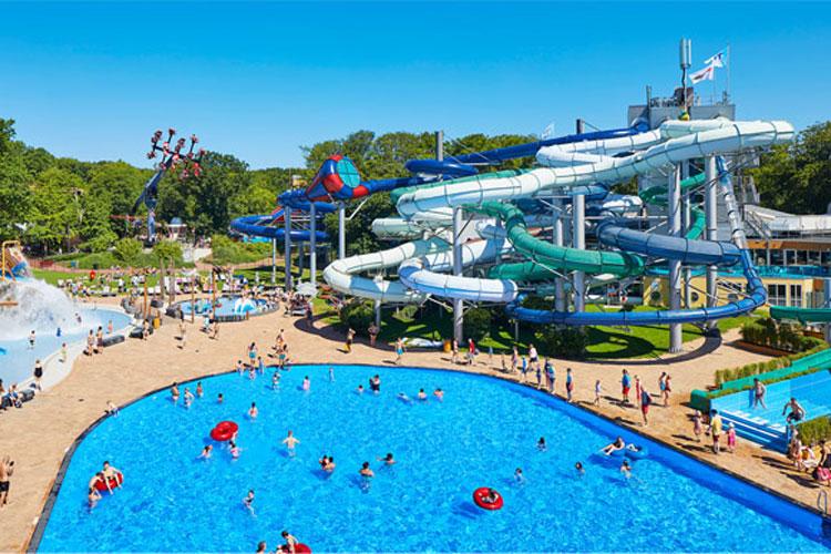 Vakantiepark Duinrell, Zuid-Holland