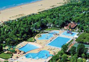 Ruime keuze aan top campings aan de Adriatische Kust