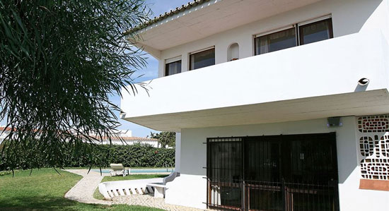 Villa Albufeira voor jongeren