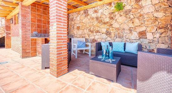 Villa Lloret voor jongeren