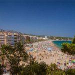 Zon, zee, strand en feestvakantie in een villa