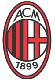 Loop door het stadion waar jouw favoriete spelers van AC Milaan ook doorheen lopen