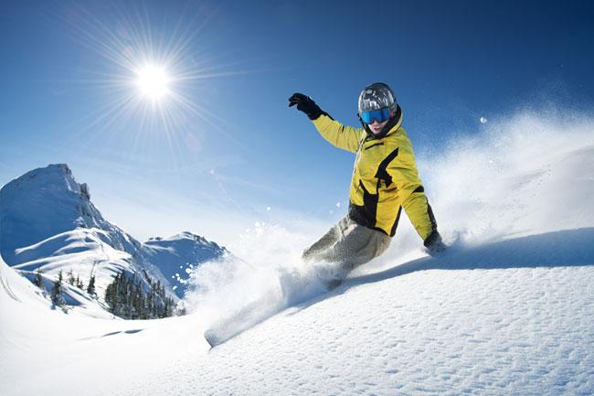 Wel of niet wintersport 2021
