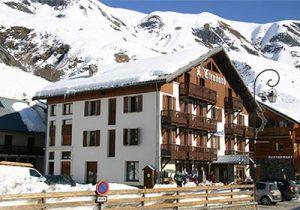 Leuke wintersport in Frankrijk met pistes op loopafstand