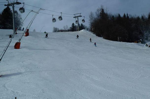 Wintersportvakantie in Oostenrijk met tieners