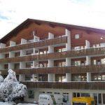 Ski terug tot aan je hotel op leuke vakantie in Zwitserland