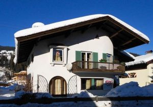 Mooie wintersportbestemming in Kirchberg met vrienden