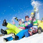 Heerlijk skiën in Winterberg vanuit je eigen chalet