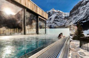 Skivakantie Berner Oberland