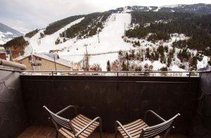 Skivakantie in Andorra