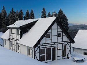 Wintersport in Duitsland