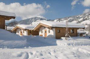Skivakantie Skiwelt Wilder Kaiser met tieners