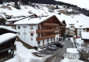 Mooi gelegen appartementen in de wintersportbestemming: Gerlos