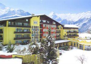 Leuke plek voor je wintersportvakantie in Oostenrijk