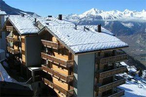 Leuke en gunstige wintersportvakantie in Zwitserland