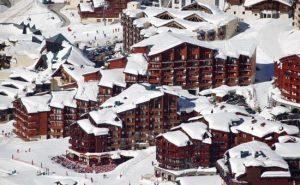 Wintersport Frankrijk met tieners
