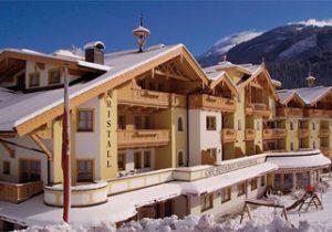 Lekker wintersporten in Zillertal