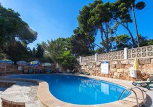 Heerlijke zon-feestvakantie op party-eiland Mallorca