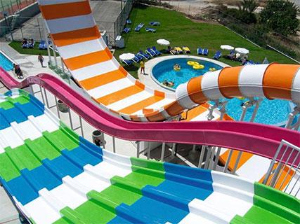 All Inclusive Hotel In Cyprus Met Zwemparadijs